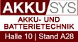 AKKU SYS Akkumulator- und Batterietechnik Nord GmbH