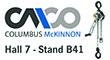 Columbus McKinnon Industrial Products GmbH