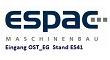 ESPAC Maschinenbau