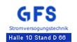GfS Gesellschaft für Stromversorgungstechnik mbH