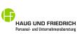 HAUG UND FRIEDRICH Personal-