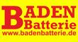Industrie-Batterien in Baden GmbH