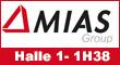 MIAS Maschinenbau, Industrieanlagen & Service GmbH