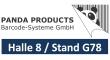 PANDA PRODUCTS Barcode-Systeme GmbH