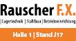 Rauscher F.X. Lagertechnik GmbH