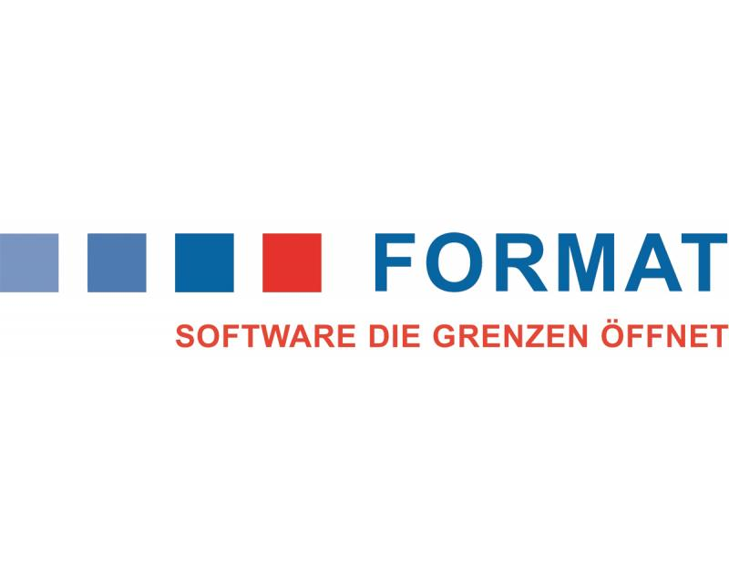 FORMAT Software Service GmbH | LogiMAT 2019 - 17. Internationale ...