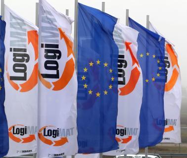 LogiMAT 2020 @ STUTTGART TRADE FAIR CENTRE | Leinfelden-Echterdingen | Baden-Württemberg | Germany